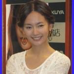 中村ゆり、元YURIMARIの女優!ドラマでの制服姿がかわいい
