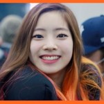 TWICE ダヒョン
