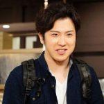 尾上松也、貫地谷しほりの相手役で早子先生に出演!妹は歌手!画像