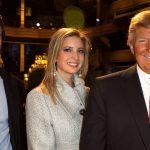 イヴァンカ・トランプの夫や娘について。クリントンの娘とは親友?