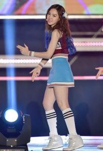 Red Velvet, ウェンディ