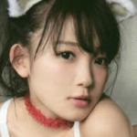 もしもうちの猫がかわいい女の子になったらの表紙のグラドルは誰?画像